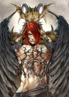 Devil Forger Master by Zeilyan