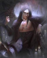 Eternal Exile by Zeilyan