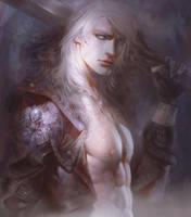 The Last Curse by Zeilyan