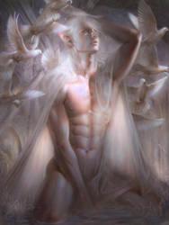 Vampire God by Zeilyan