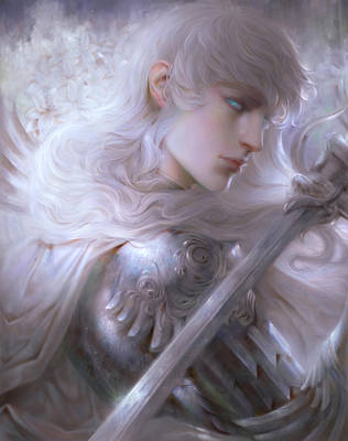 Griffith by Zeilyan