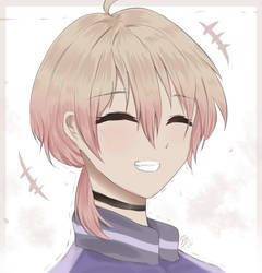Adoptable Reward #1 by RAINMonogatari
