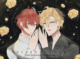 Eternal Love by RAINMonogatari
