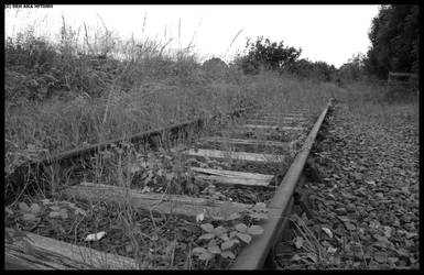Abandoned by Hitomii