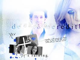 Derek and Meredith by Littlestarling310