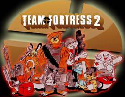 PokeFortress 2 by Beastrune