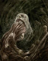 Eruption of Evil by ProjectHybrid