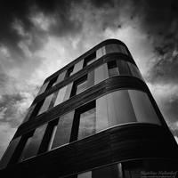 Tower by MatthiasHaltenhof