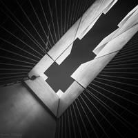 Holocaust Memorial by MatthiasHaltenhof