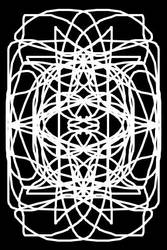 Different Dimentions - iPhone by Denbynator