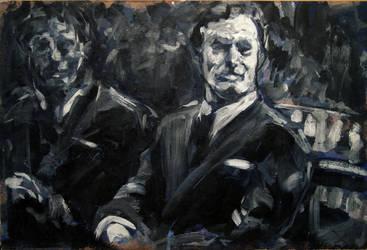 The Ambassadors by Deino