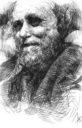 Bukowski by Deino