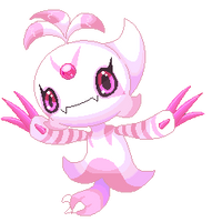 Adoptable Sprite [CLOSED] by Sythnet