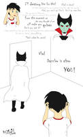 CM: He's After You by Dizappearingirl