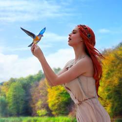 Autumn Love Song by Slimdandy