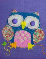 Owlet by mjdaluz