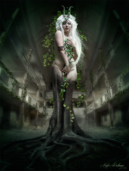 natural spirit by MademoiselleKati