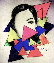 Triangular by mihyo