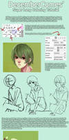 A BIG Coloring Tutorial by DecemberComes