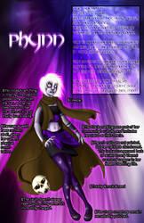 NMT - PHYNN by K-Lynnette