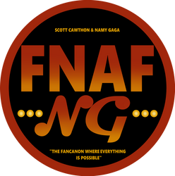 FNAFNG Logo by NamyGaga