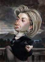 Sir Hillary by tomfluharty