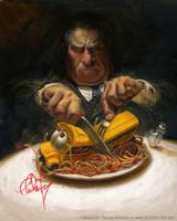 Mafioso by tomfluharty