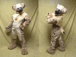 Alexeji Hyena by temperance