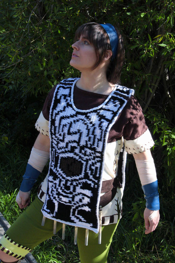 Wander - Shadow of the Colossus by temperance
