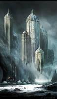 Kingdoms by renderhard