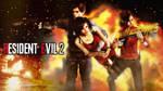 Xnalara Resident Evil 2 Remake by AceL97