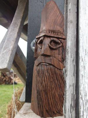 Steampunk Tophat man.. by glasslinger