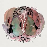 Sister Tree by ullakko