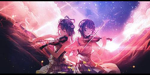Harmony by JKx-Karr