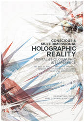 HOLOGRAPHIC REALITY by Metric72