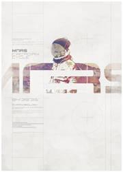 MARS CIRCADIAN CYCLE by Metric72