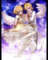 .:Destiny:. by Emy-san