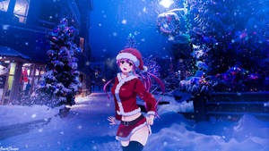 Xmas Yuno by SowhDesign by SowhDesign