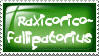 Raxicoricofallipatorious by AnimeGal007