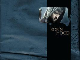 Robin Hood by dop12