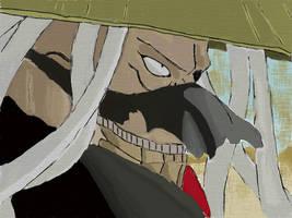 Sasori hiruko by brawleri