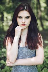Rachel #2 by AurelieChen