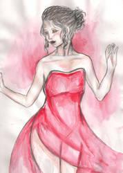 Roxanne by CelestialTea96