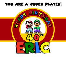 Happy Birthday shnoogums5060!!! by BrisbyBraveheart