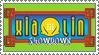 Stamp - Xiaolin Showdown by Suxinn