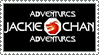 Stamp - Jackie Chan Adventures by Suxinn