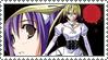 Stamp - Murder Princess by Suxinn