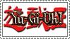 Stamp - Yu-Gi-Oh by Suxinn