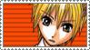 Stamp - MTTN: Yako by Suxinn