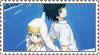 Stamp: To Aru Majutsu no Index by Suxinn